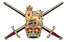 Army Motif